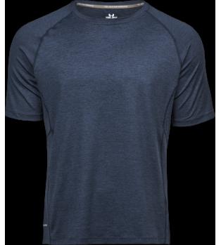 Exklusiv Funktions T-shirt Herr