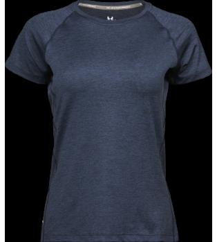 Exklusiv Funktions T-shirt Dam