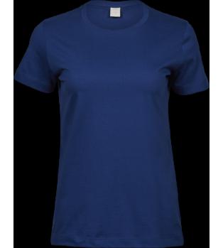 Mjuk T-shirt Dam