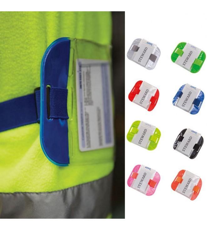 ID Armband Hållare